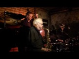 Lee Konitz - How Deep Is The Ocean (Sunside - Paris - November 19th 2014)