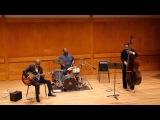 Leon Lee Dorsey Trio -
