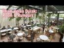 Şehrin İlham Veren Durakları  Room Rumours