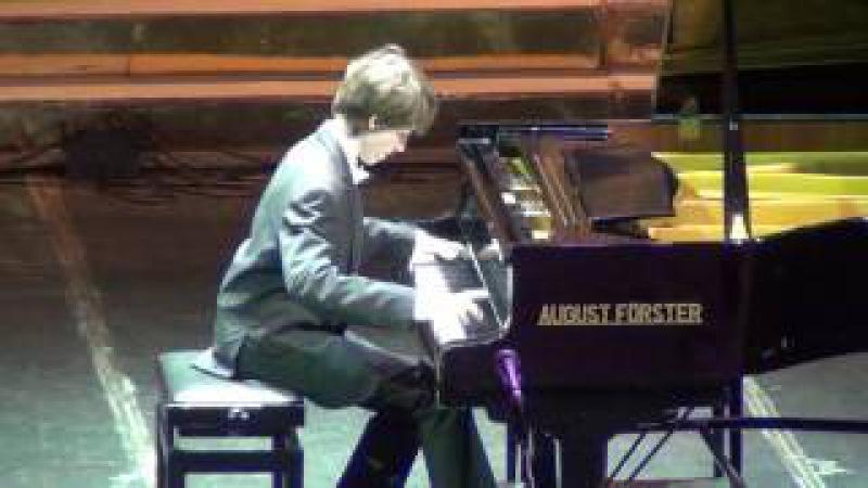 Ф. Шопен, Вальс Ля бемоль мажор, оп. 34, № 1 / Frédéric Chopin - Waltz in A-flat major, Op. 34 No. 1