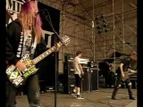 Nailbomb - Live At The Dynamo Festival Eindhoven 1995 FULL CONCERT
