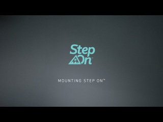 Burton Step On Tutorial - Mounting Your Bindings
