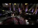 Ashley Tisdale - It's Alright It's OK Live Walmart Soundcheck