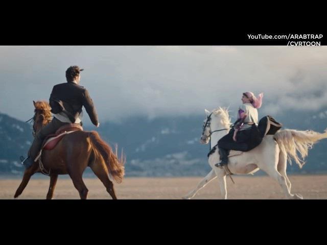 CVRTOON - VATAN ( TURKISH TRAP VIDEO )   Başaramayacaksınız