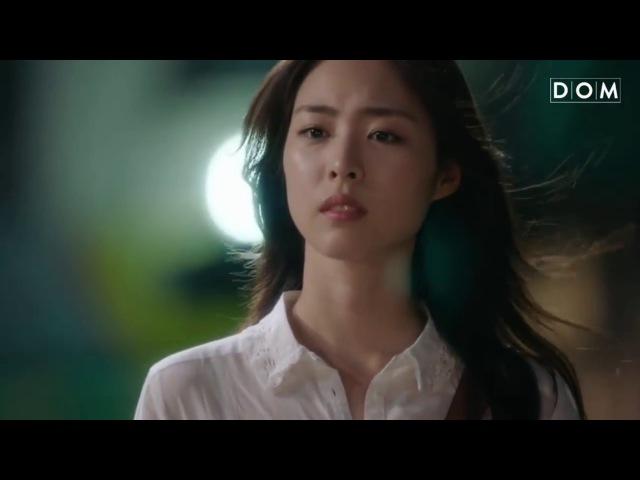 [Reunited Worlds OST Part 1 саундтрек Воссоединившиеся миры] Cho Hyun Ah - Waiting For You