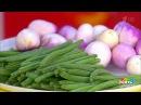 Жить здорово! Приготовление овощей методом «су-вид».(16.10.2017)