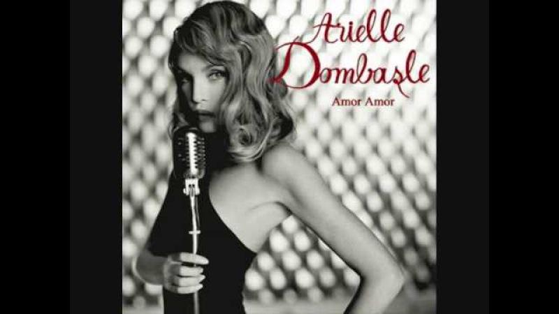 Arielle Dombasle Quizas quizas quizas