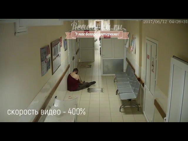 Житель Смоленской области скончался в больнице не дождавшись помощи врачей