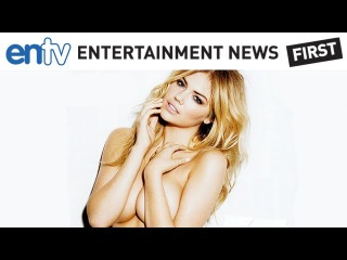 KATE UPTON NAKED: Goes Totally Nude for Sexy Muse Magazine Pics: ENTV