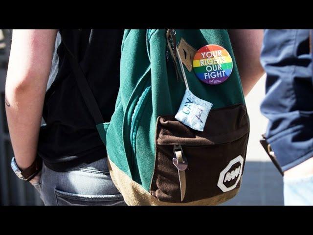ЛГБТ-сеть России эвакуировала из Чечни более 40 геев, 9 — покинули страну