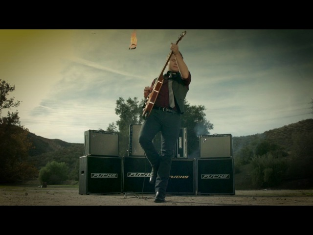 Shinedown I'll Follow You Alternate Video
