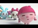 Малышарики - Лови его Новая серия 101 Мультики для самых маленьких