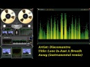 Eurodisco Instrumental v.4