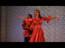Алексей Лазаренко и Ольга Тюнина кавер версия Цыганка пляшет