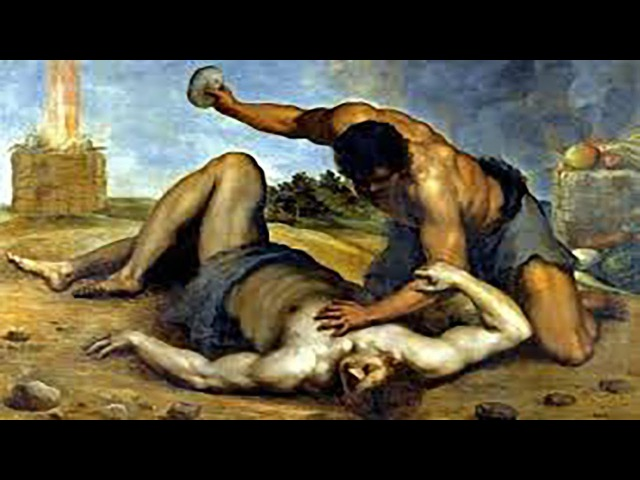 Biblical Series V: Cain and Abel: The Hostile Brothers • Jordan B Peterson
