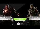 Injustice 2 ESL Gamestop Hometown Heroes Week 8 Miami Top 8