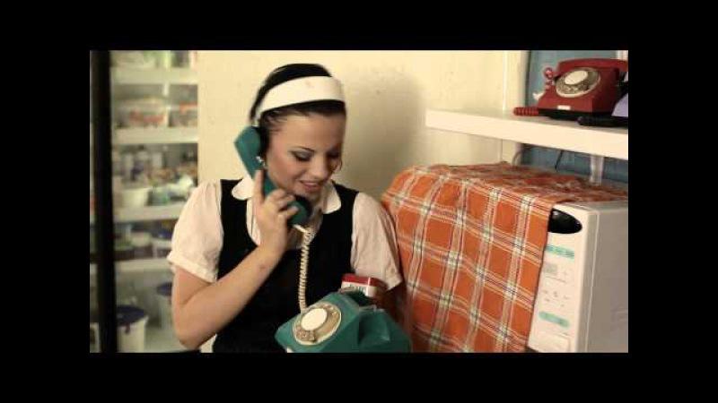 Скрябін Dekolte - Дівчина з кафешки (ПРЕМЬЕРА) HD
