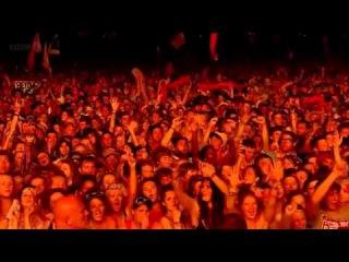Beyonce - Live at Glastonbury (Full Concert)