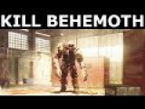 Dying Light The Following - Kill BEHEMOTH - Giant Legendary Extreme Difficult Enemy (Location)
