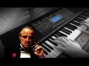 The Godfather OST(piano cover)