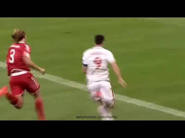 Poland 3-2 Denmark ~ All Goals Highlights – 08/10/2016 ᴴᴰ