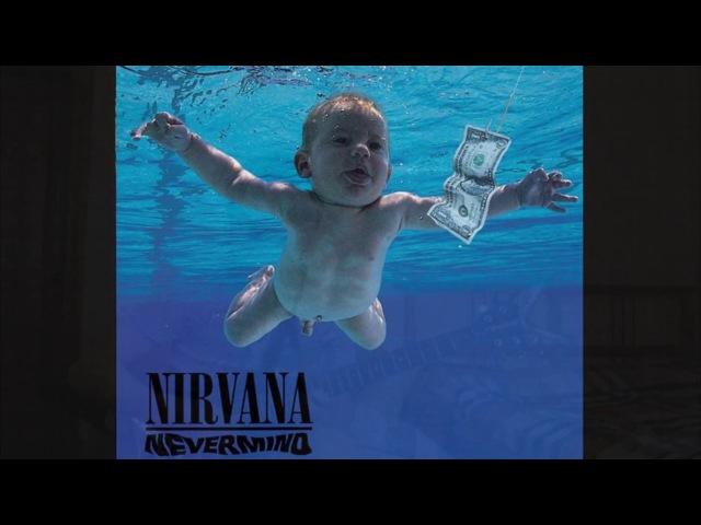 Nirvana - Endless Nameless (cover)