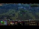 Warcraft 3 - Земли Бога - Как не стоит играть за кентавров