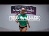 TWERK Choreography by Yohanna Almagro