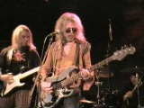 BLUE CHEER Out of Focus Dickie Peterson live in NYC 2007 shot by Bill Baker