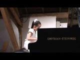 Yu Pyol Mi (8 yo) - F.Chopin, Nocturne No.20 cis-moll, Waltz No.6, Des-dur, Waltz No.14, e-moll