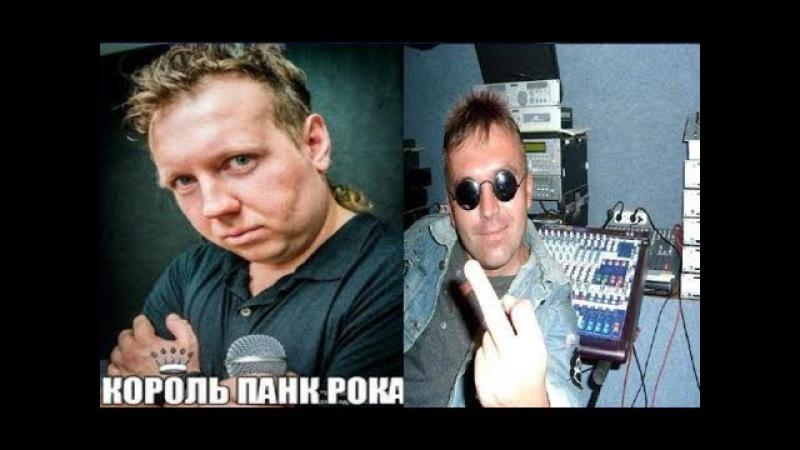 Яцына Павел спел про Буя Красная плесень пародия блядь Абсурдофелия пародия гни...