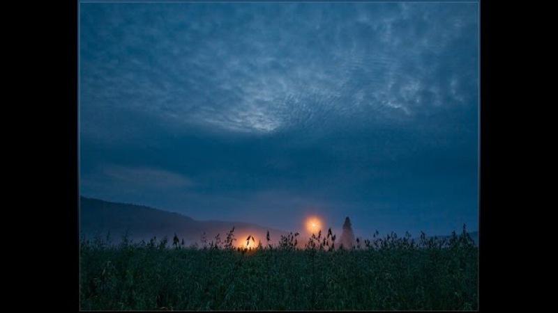 Сбой в работе купола Плоской Земли в Бразилии голограмма Солнца стала всходить ...