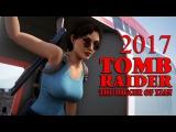 Tomb Raider The Dagger of Xian (2017) - Remake of Classic Lara Croft Game on Unreal Engine 4 - Demo