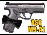 Пневматический Пистолет Asg Steyr Mannlicher M9-A1