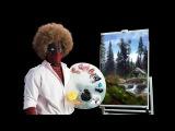 Дэдпул 2   Уроки живописи   HD