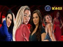 Beautiful Chelsea WAGs 2017/18 || Who Is Most Beautiful
