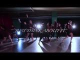 Stimela - Wynter Gordon Choreography - Robin RD Dobler