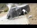 13 Жестокие происшествия на дороге Аварии и ДТП Сar crash compilation 2017