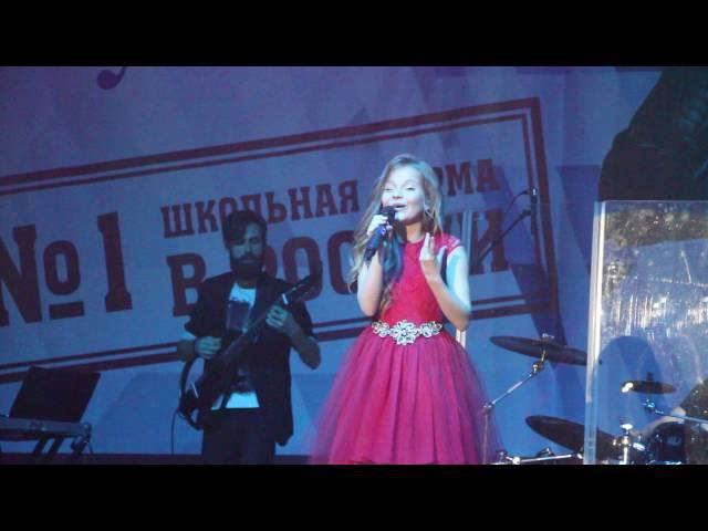 Алиса Кожикина-ПРЕМЬЕРА песни Завтра будет лучше,чем вчера