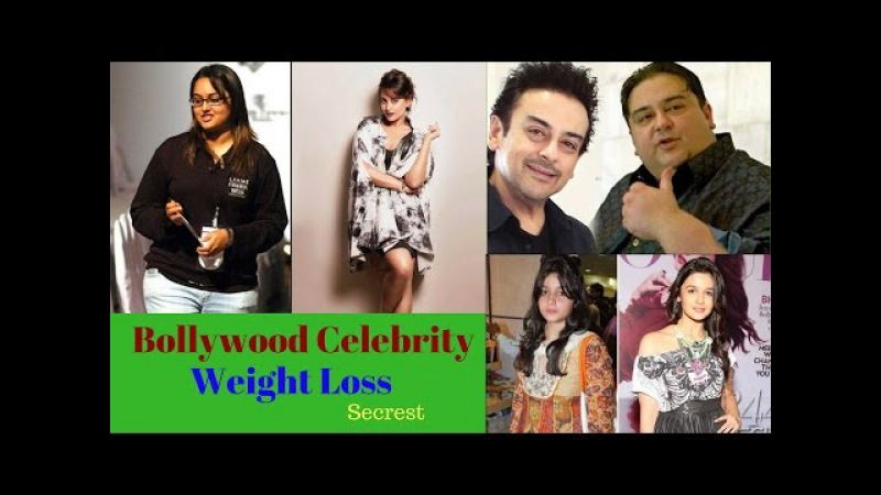 Bollywood Actor Actresses Shocking Weight Loss And Their Weight Loss Secrets Method