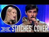 Shawn Mendes 'Stitches' Cover Blows Iggy Azalea Away! X Factor Global