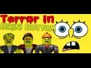 Terror in Bikini Bottom: Game Trailer!