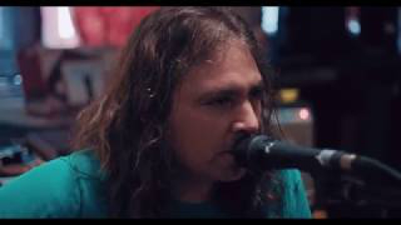The War On Drugs Pain Live at BOK