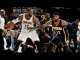 Anything You Can Do: The King and PG-13 #NBANews #NBA