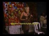 Performances (Sainkho Namtchylak, Tuva)