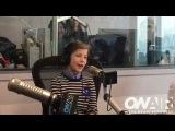 Jacob Tremblay Loves Harrison Ford  On Air with Ryan Seacrest