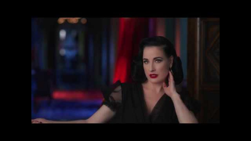 Dita Von Teese's Scandalwood Fragrance