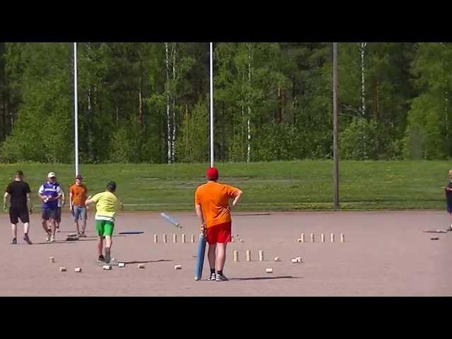 Sulo Juvosen muistokilpailu: Nurmes vs. Sekajoukkue