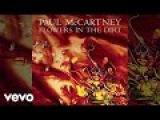 Paul McCartney, Elvis Costello - Twenty Fine Fingers