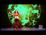 Ananda Búcari - Tribal Fusión